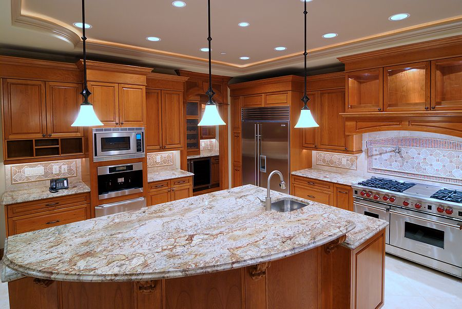 Lessons Learned From Various Kitchen Renovations   Interior Design   In  Kitchen Remodeling, It Has Been Acknowledged That If You Compromise Modern  ...