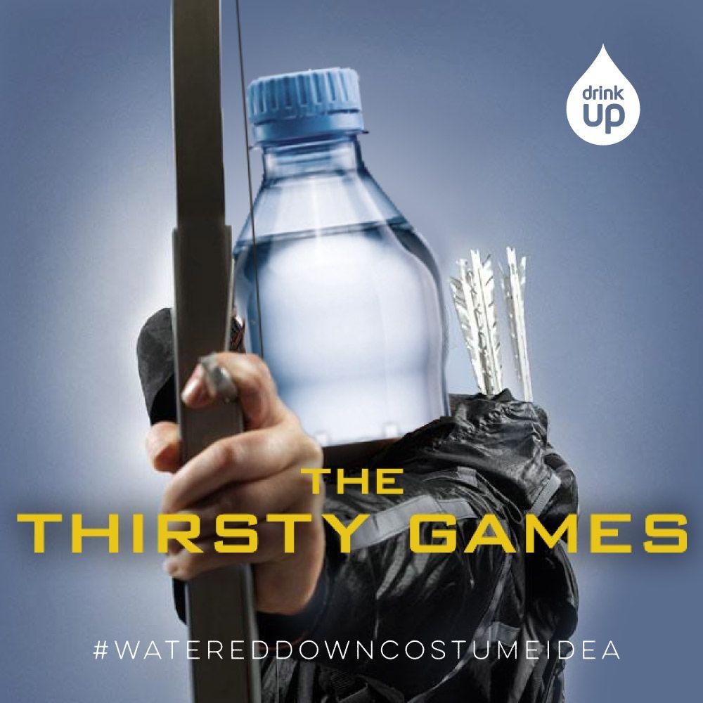 Water Bottle Neck Meme: Funny Water Drinking Meme On Pinterest