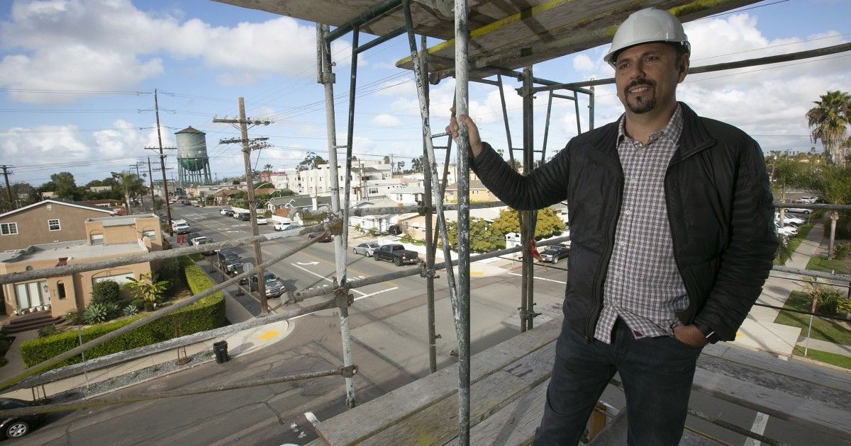San Diego County: More than 3,000 new apartments coming ...