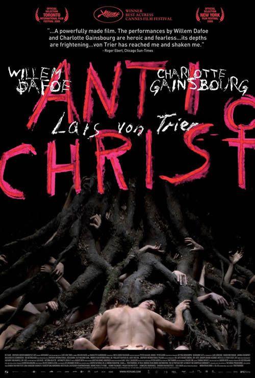 75 Real Creative Movie Posters Designmodo Movie Posters Horror Movie Posters Lars Von Trier