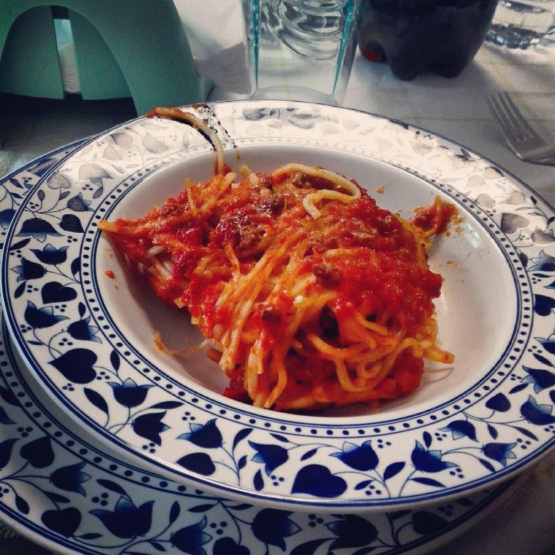 Nidi Tagliolini che passione. #pastagragnoro
