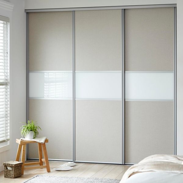 Sliding Wardrobe For Your Trendy Home Furnishing Sliding