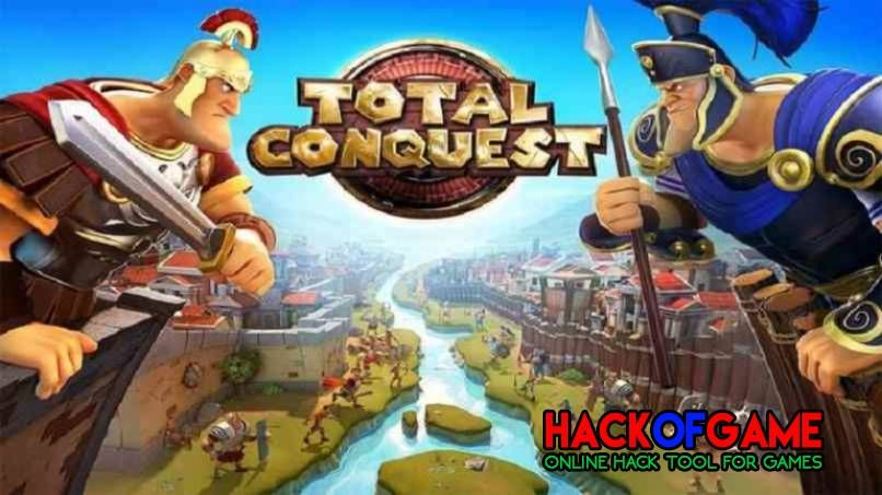 Total Conquest Hack 2019 Get Free Unlimited Crowns & Money