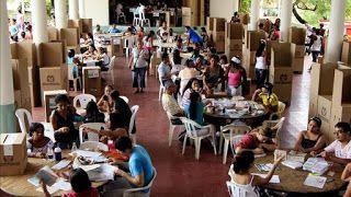 11 capturados, durante el proceso electoral en La Guajira :: Emisora Rosita Estéreo « Hoy es Noticia - Rosita Estéreo