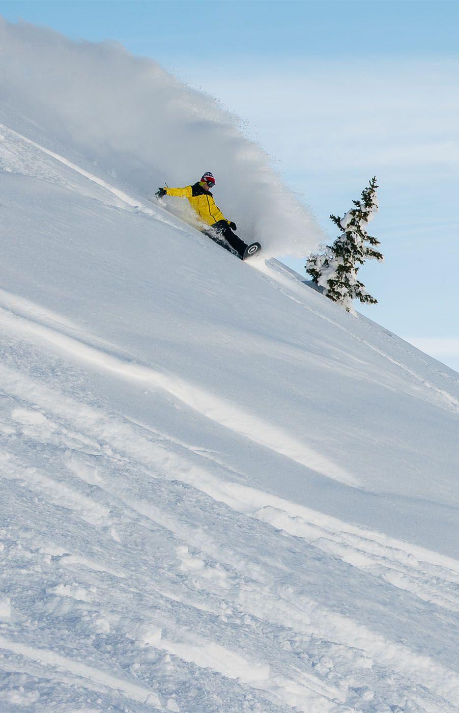 K2 Overboard Snowboarding, Outdoor, Waves
