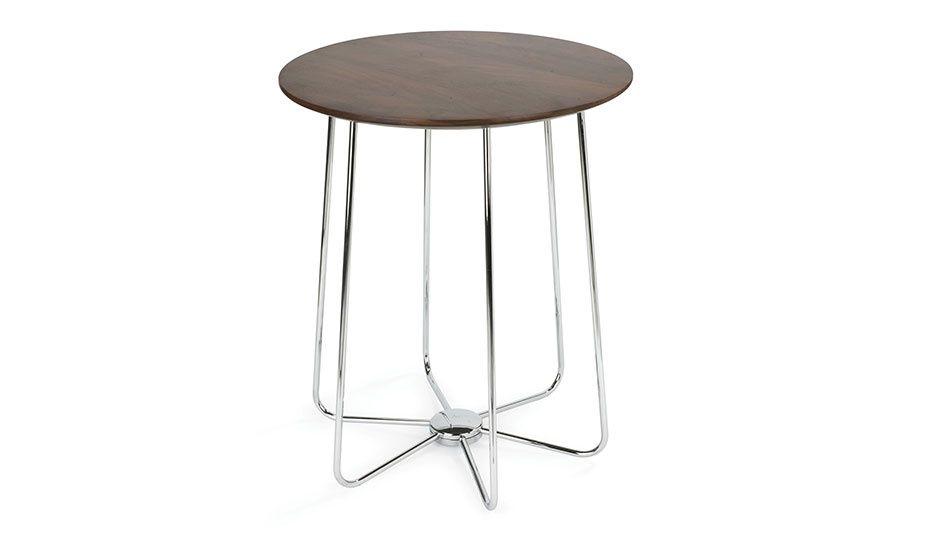 Monoqi Tuleo Beistelltisch Runde Kleine Tische Tisch