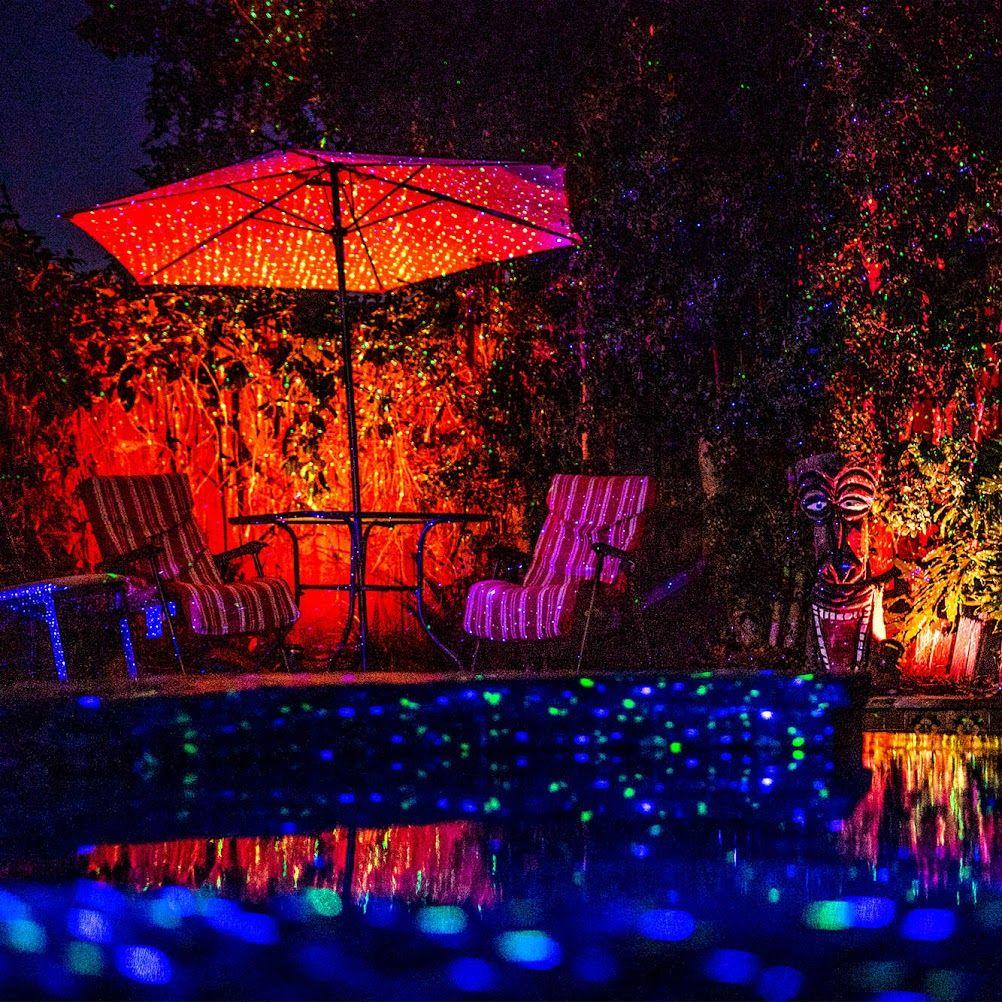 Blisslights Gallery Blisslights Laser Lights Outdoor