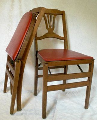 Elegant Image Result For Stakmore Aristocrat Wood Folding Chair