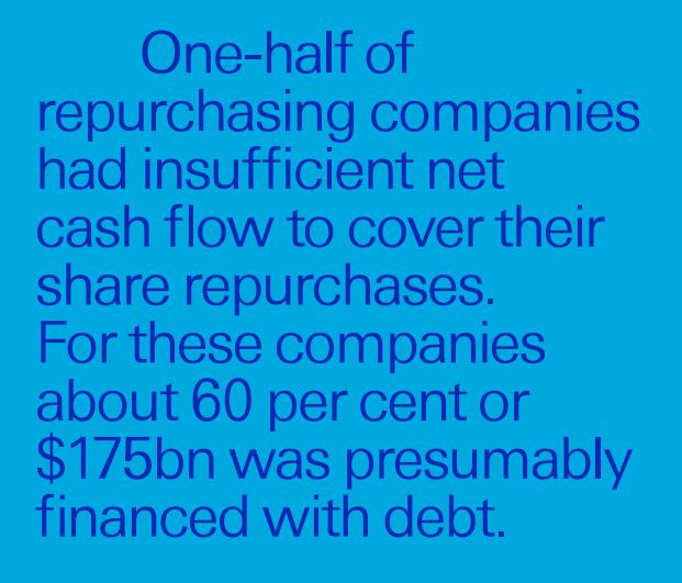 Deutsche Bank 6 24 debt Economic environment, Deutsch, Debt