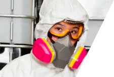 Filtros de carbón activado para máscara