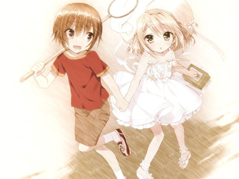 Pin On Anime Kids