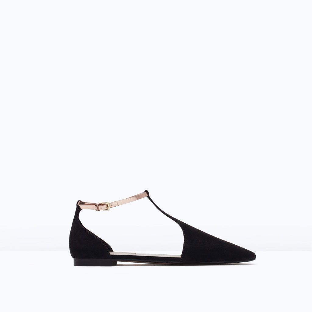 Rebajas Zapato 2015 Zara Plano PulseraTrends y8nN0vmwO