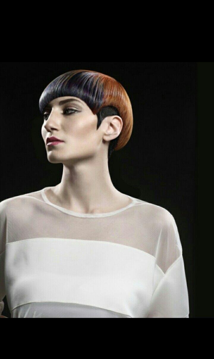 Hairsylist:Mirko Schioppa