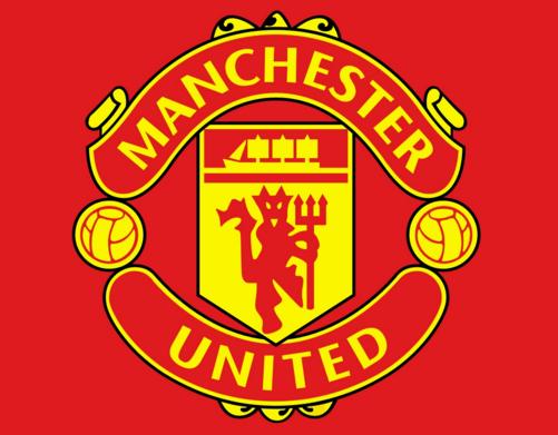 Man United Logo 2016 Manchester United Logo Manchester United Wallpaper Manchester United Football Club