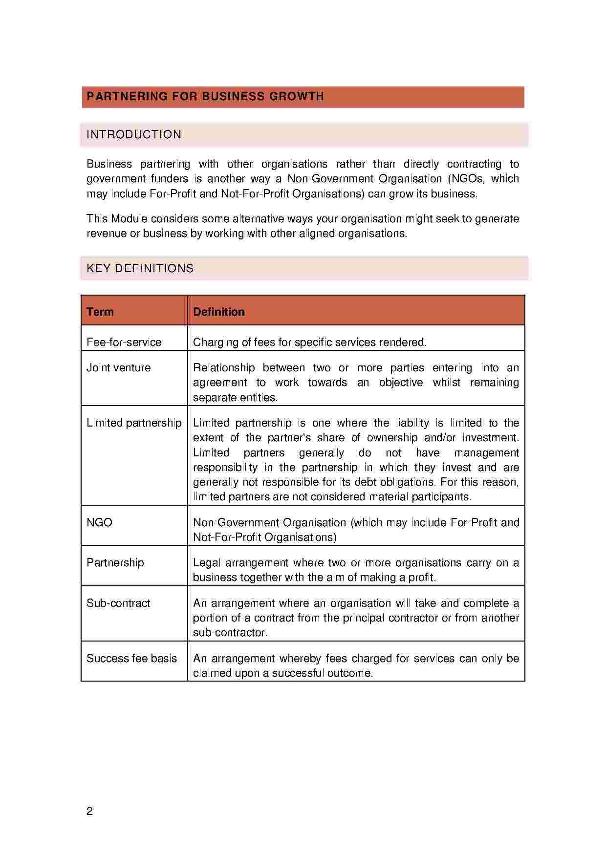 Joint Venture Agreement Joint venture, Agreement