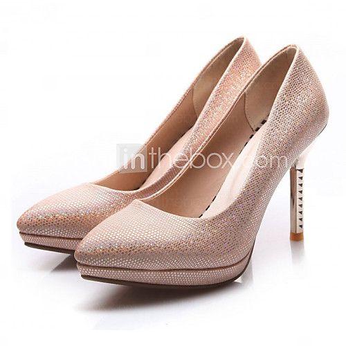 Tacones puntiagudos Bombas de tacón Kitten negro Zapatos de vestir de mujer az2Xx