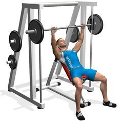 dumbbell bench press exercise guide and video bench press weights