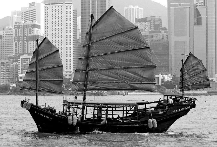 Old Photos Of Hong Kong  Old Hong Kong  Gary Stokes -7416