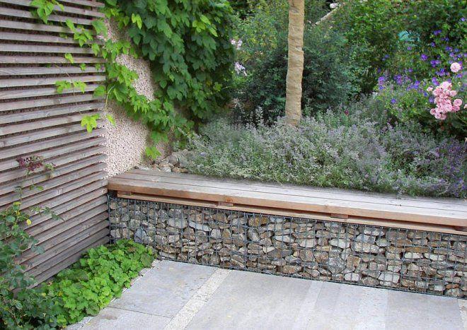 hangmauern terrassierung inspiration garten binder. Black Bedroom Furniture Sets. Home Design Ideas