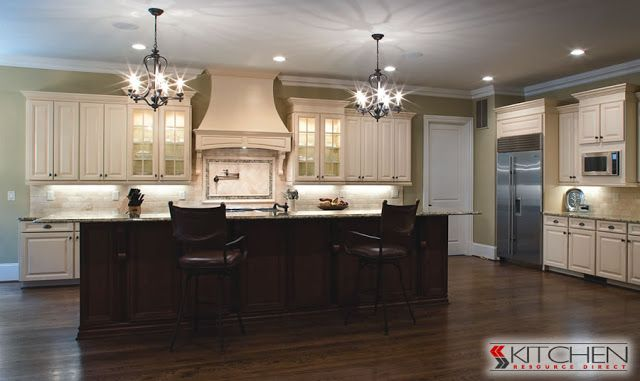 antique white kitchen cabinets with dark island. antique white kitchen cabinets with dark island im dreaming of a kitchen alderberry hill xcerptle t