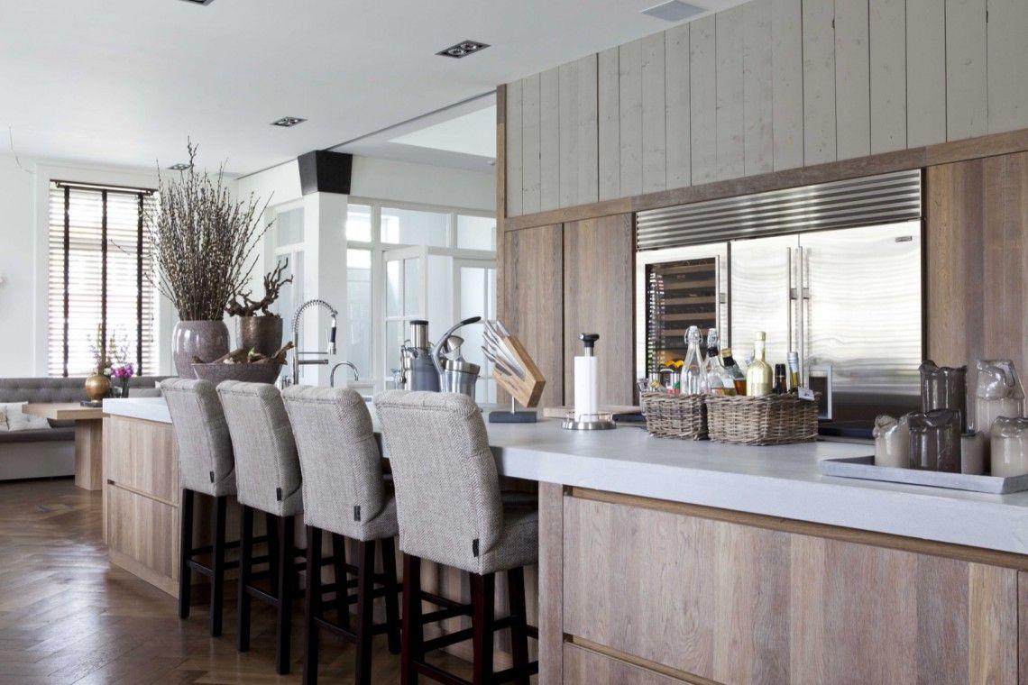 Styling By - High End Living - Hoog ■ Exclusieve woon- en tuin inspiratie.
