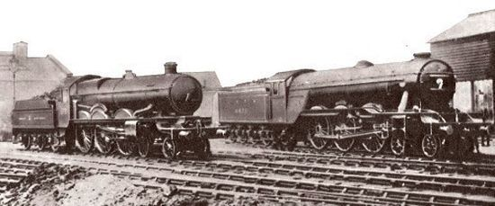 LNER Class EE1 - Wikipedia