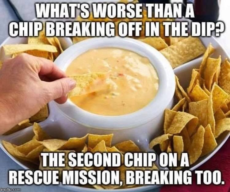 Chips and salsa image by timelessnchic on l a u g h