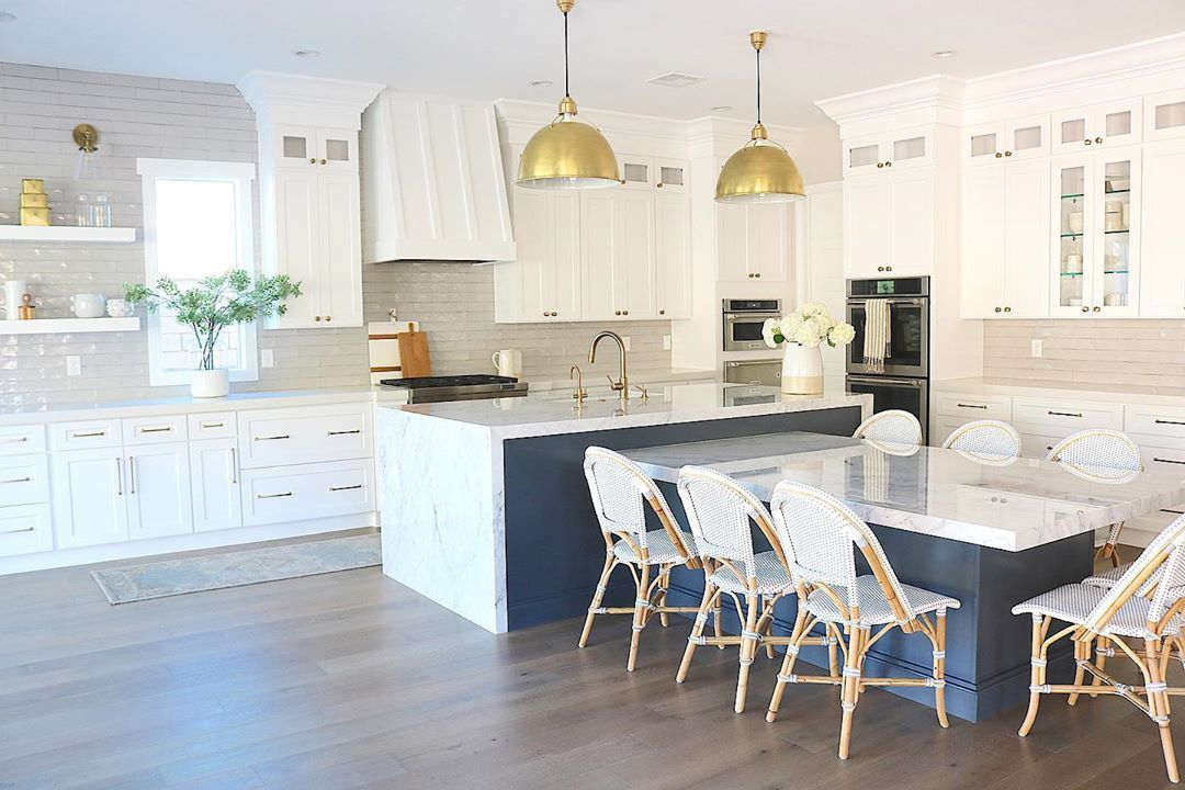 these t shaped kitchen island ideas are surprisingly convenient in 2020 with images on t kitchen ideas id=19084