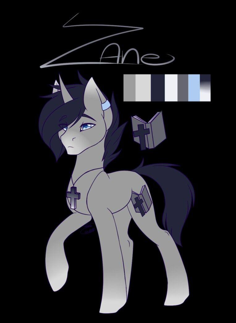 Omg it's Zane pony so awsome can't even   Minecraft diaries