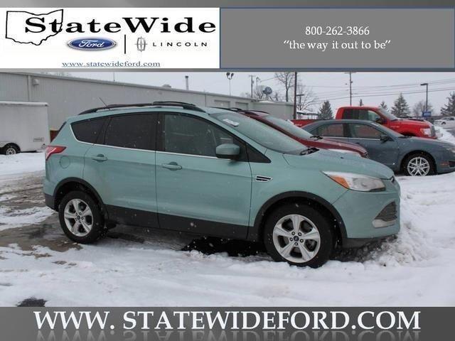 2013 Ford Escape, 22,135 miles, $20,068.