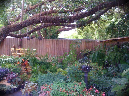 Perfect Palmeru0027s Garden U0026 Goods In The Audubon Park Neighborhood Of Orlando Has All  Your Garden Supplies U0026 More.