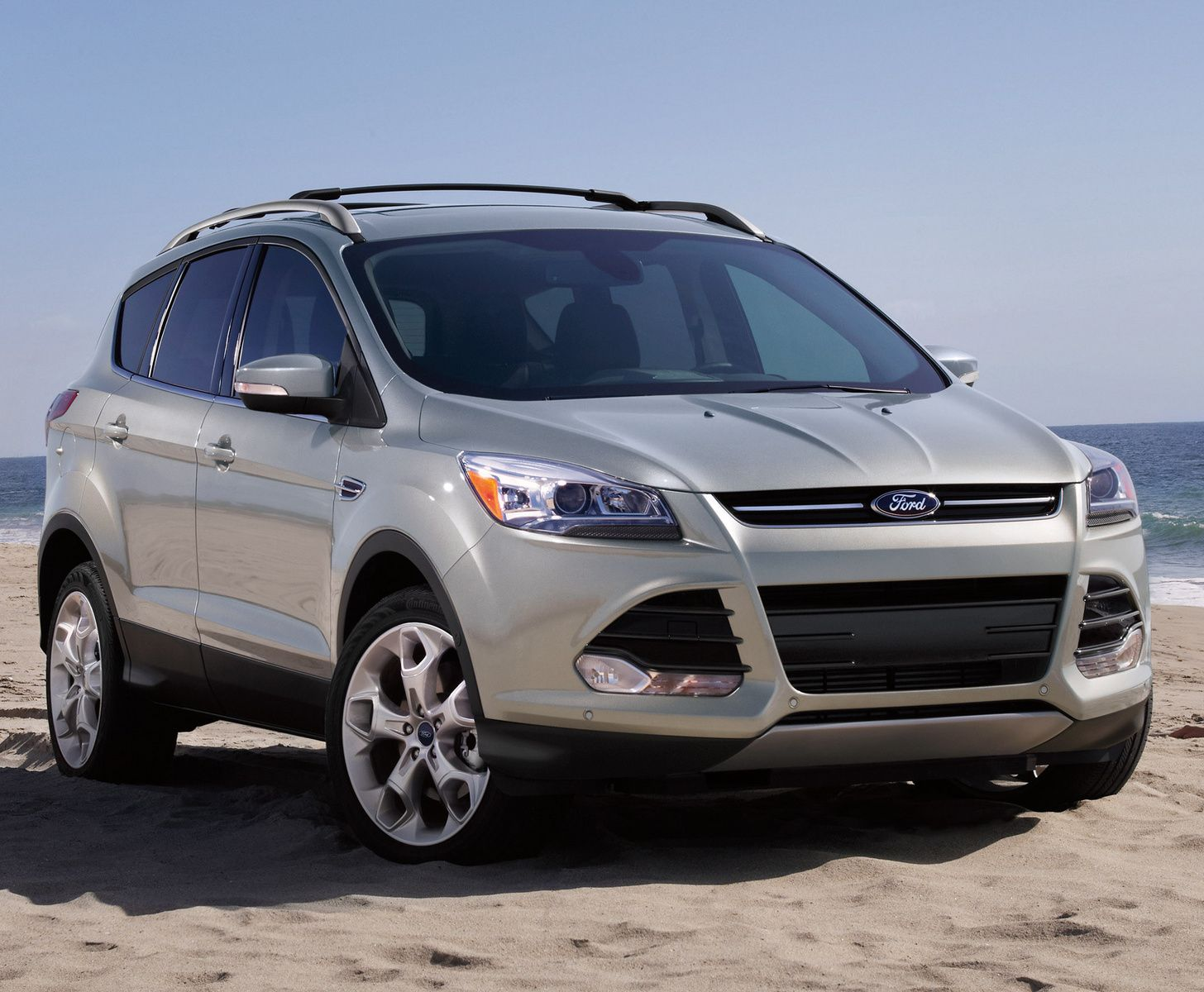Ford Escape Home Research Ford Escape 2014 Ford Escape