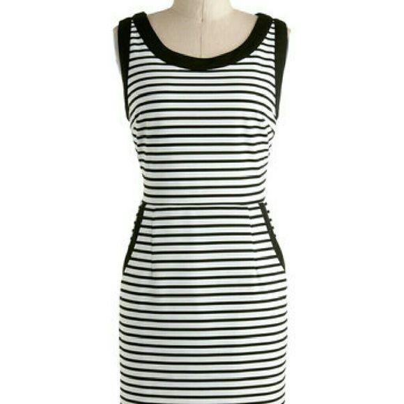 Otis /& Maclain Womens Tribal Stripe Dress