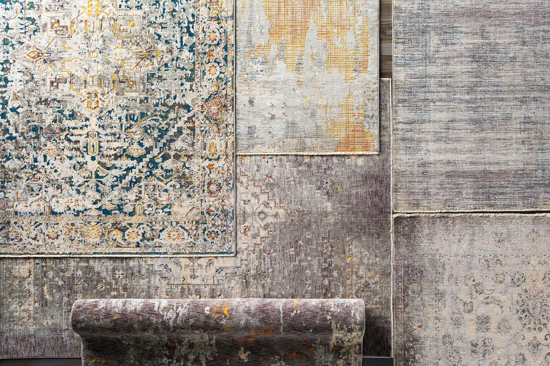 Surya S New Presidential Collection Is Machine Made With Unique Shrinking Fibers Creating A High Low Effect In Mode Surya Rugs Traditional Design Accent Decor