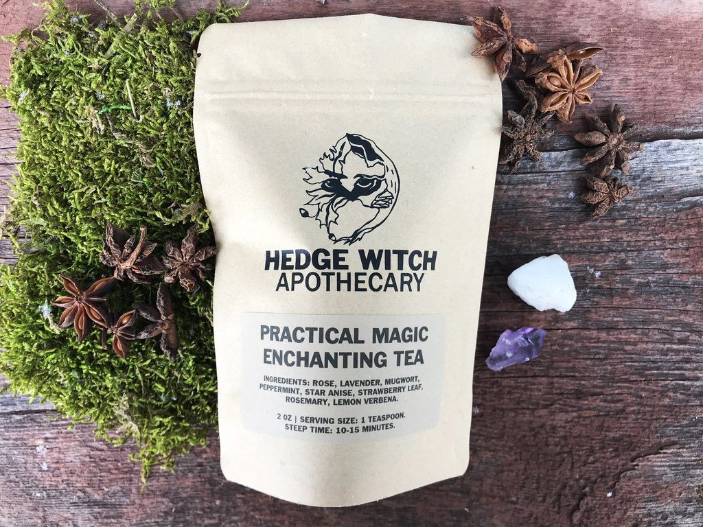 Hedge Witch Apothecary (hedgewitchapoth) on Pinterest