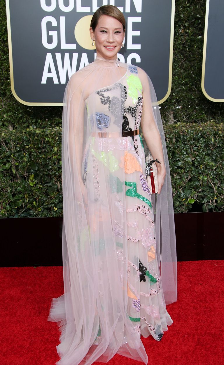 Golden Globes 2019 Best Dressed Stars On The Red Carpet Nice