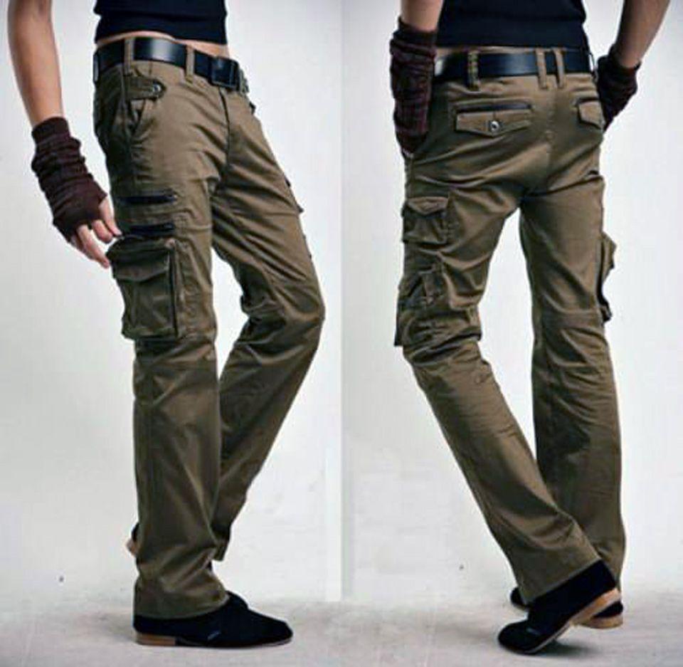 Best Cargo Pants For Women