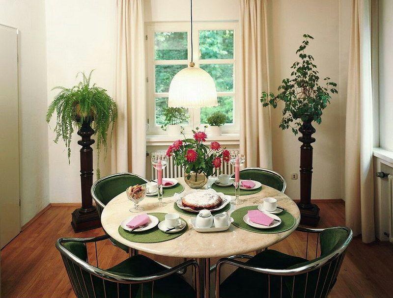 Küchentisch Dekoration Ideen | Küche | Pinterest