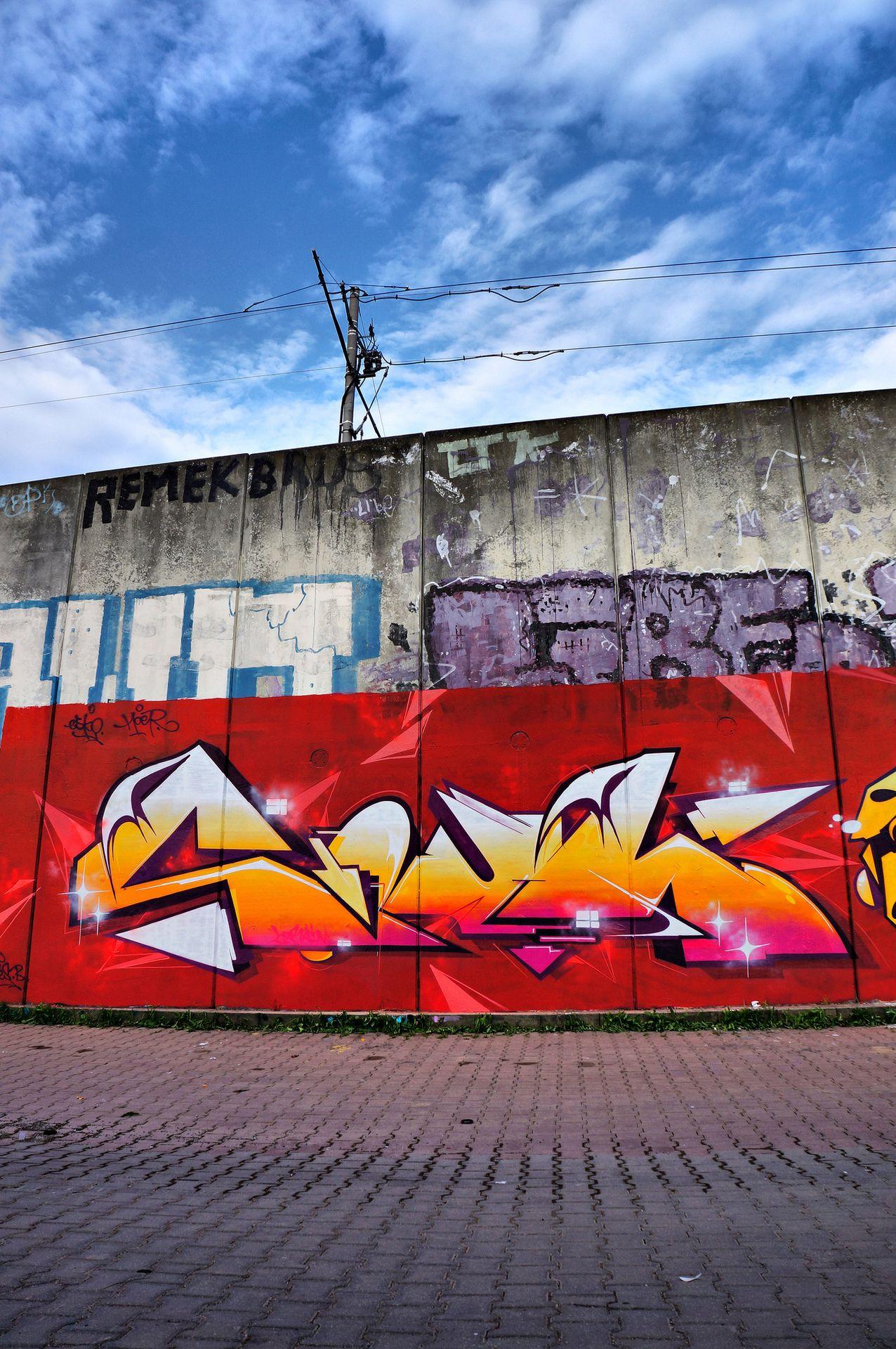 Pin by Wolf Of Antimony on graffiti Street art, Graffiti