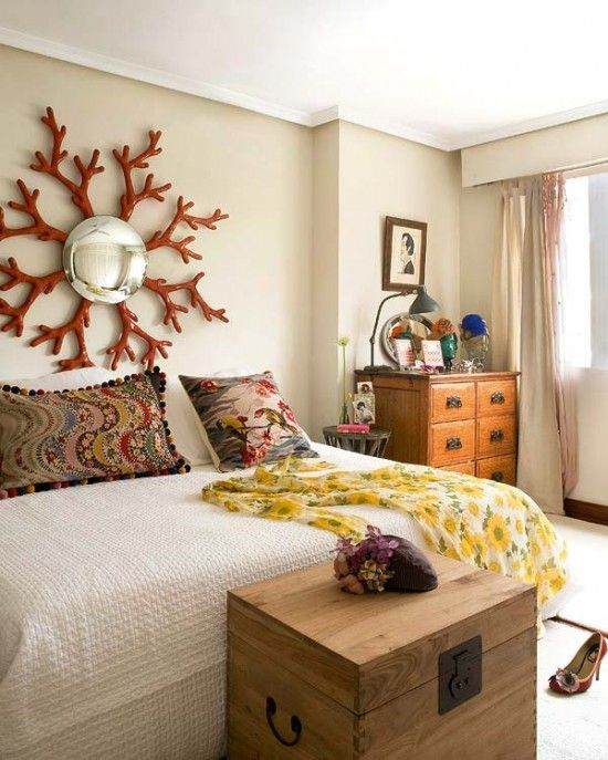Modern Interior Design for Cozy Dwelling l Master Bedroom