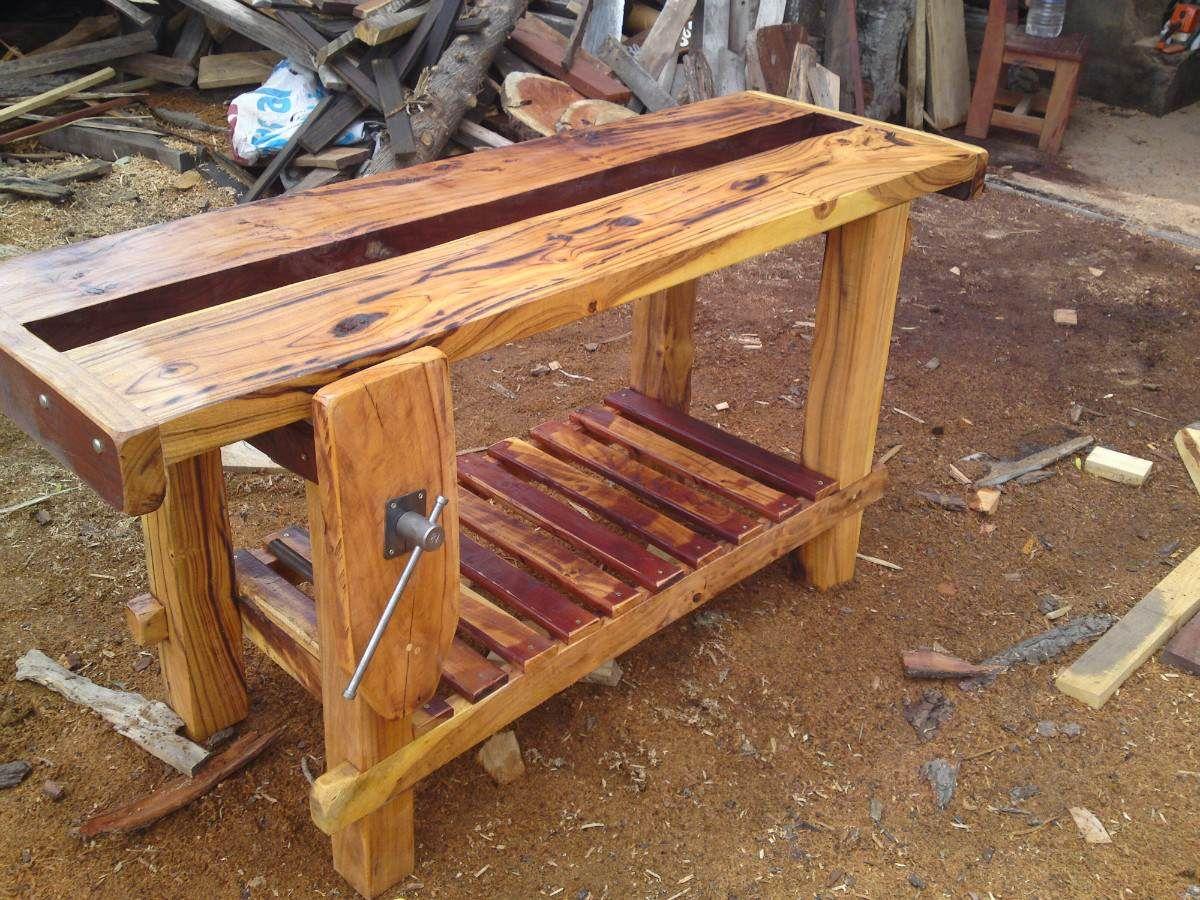 Bancos de carpintero buscar con google san jos - Carpintero de madera ...