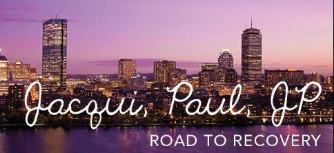 help support the jacqui paul and jp recovery fund victoms of the