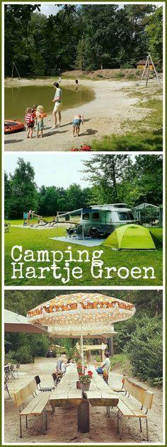 Campingtip: Hartje Groen – Leuk met kids. Idyllische kleine camping met zwemmeer in Brabant bij Schaik Oss Den Bosch en Nijmegen #leukmetkids