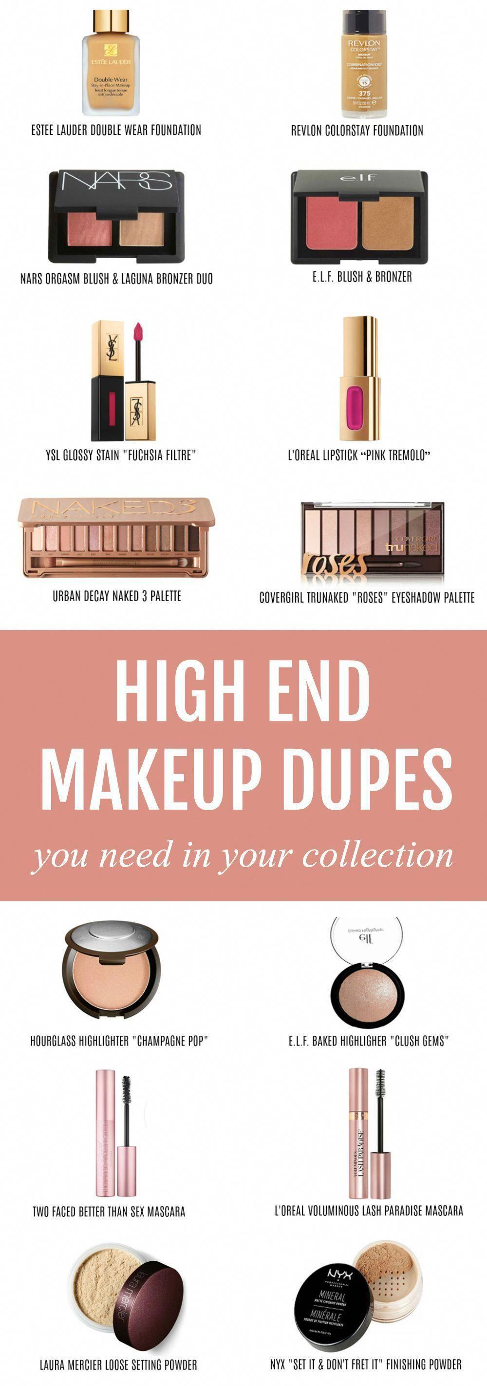 Makeup Forever Pro Finish Makeup Looks Elegant! Makeup