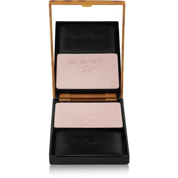 Sisley - Paris Phyto-Poudre Compacte - 2 Irisée ($112) ❤ liked on Polyvore featuring beauty products, makeup, face makeup, neutral, pressed powder makeup, sisley cosmetics, sisley makeup, polish makeup and sisley