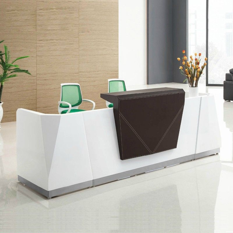 Cheap Price Factory Direct Solid Surface Office Salon