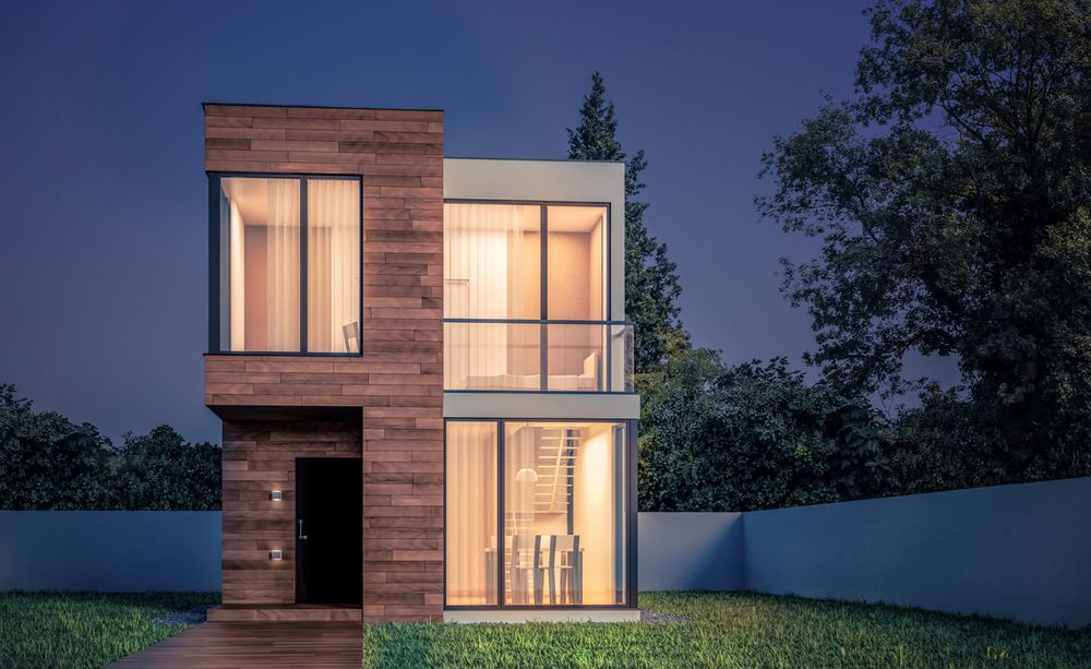 Tiny House Tipps Zur Baugenehmigung In 2020 Baugenehmigung Style At Home House