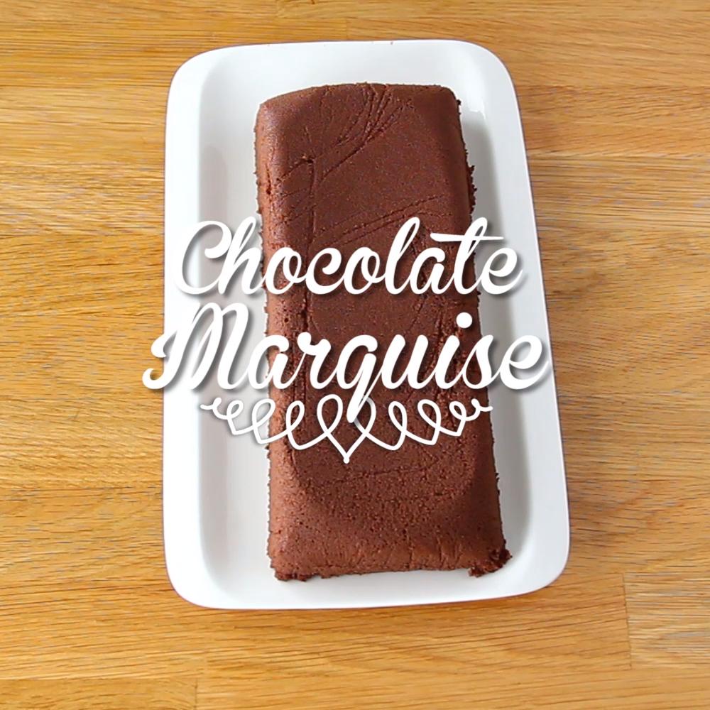 Photo of Chocolate Marquise