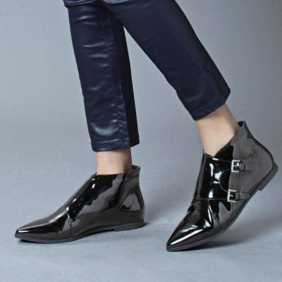 Boots vernies boyfriend femme - 3 Suisses ugg Cyber Monday View More: www.yi5.org