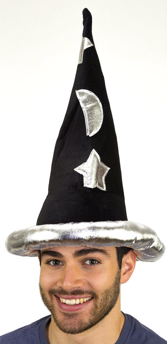 Jacobson Hat Company Wizard Hat Hats Classic Wizard